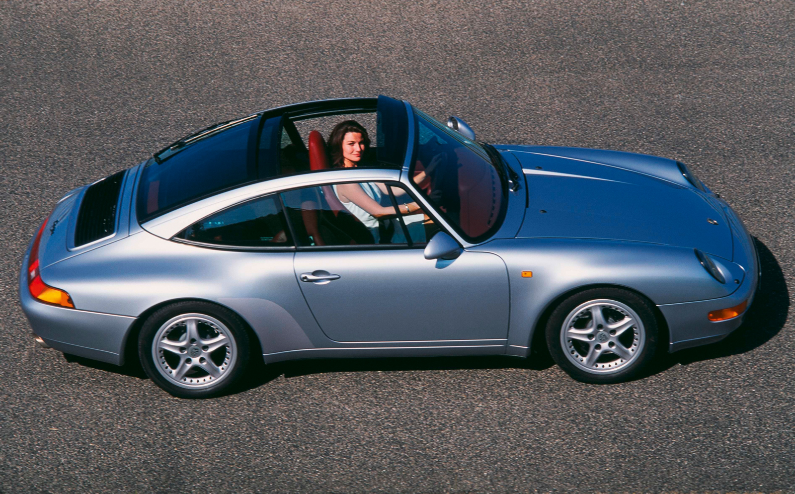 Vwvortex com why is the porsche 911 targa so unloved by collectors